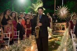Músicos para Casamentos - Campinas e Região