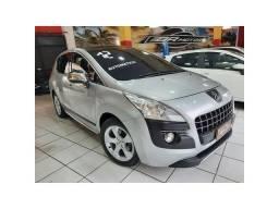 Título do anúncio: Peugeot 3008 2012 Griffe