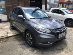 Vendo ou troco Honda hrv , 2017 , completo ,impecável , único dono , financio !