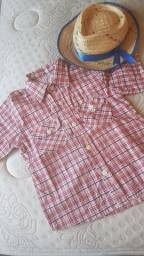 Camisas juninas