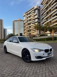 Título do anúncio: BMW 320i 2013 (repasse abaixo da fipe)