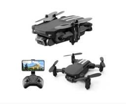 Mini Drone Xkj2020 Com Câmera Fullhd 1080p Gps E Wifi F