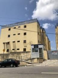 Apartamento nos Bancarios usado.  2qts 100mil