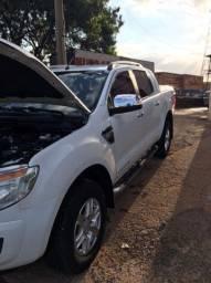 Range limited diesel