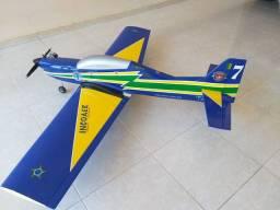 Aeromodelo tucano 60/90
