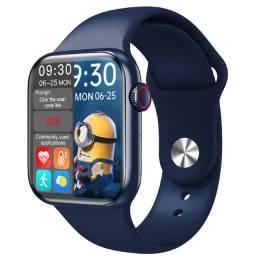Hw 16 Smartwatch Serie 6 Tela Infinita 44mm 2021-Com GARANTIA de 3 meses