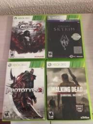 Jogos do Xbox 360