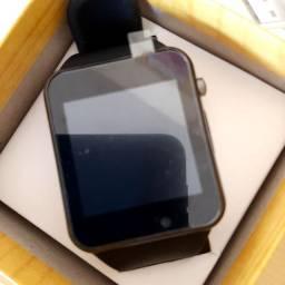 Smartwatch relógio celular android