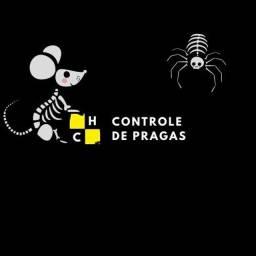 Controle de pragas - casas - comércios e sitio