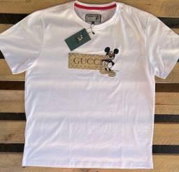 Camisa Gucci Premium