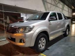 Toyota Hilux 3.0 SRV