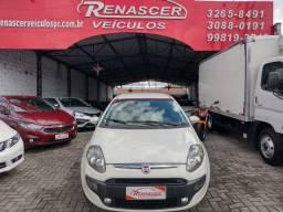 Título do anúncio: Fiat Punto Attractive 1.4 2016