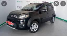 Título do anúncio: Fiat Uno Way 1.4 4p Flex.  R$ 37.000