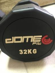 Halteres Dome Fit
