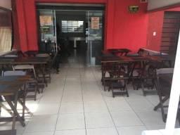 Vendo/Passo ponto de Restaurante
