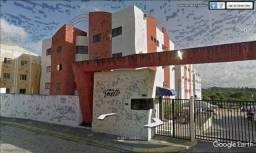Apartamento com 2 dormitórios à venda, 60 m² por R$ 120.000,00 - Pitimbu - Natal/RN
