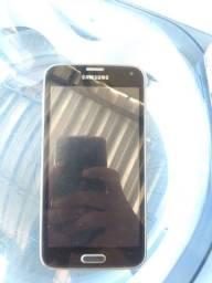 Samsung Galaxy s5 usado muito novo