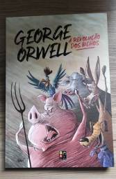 A Revolução dos Bichos - George Orwell
