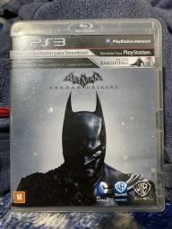 Dois jogos originais de PS3 por R$25,00!!!