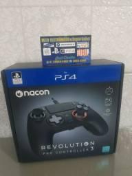 Controle nacon revolution v3 Unlimited