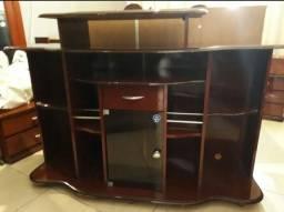 Vendo rack de televisão (USADO)