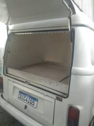 Kombi furgão frigorifico