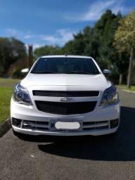 Chevrolet Agile LT 1.4 2013