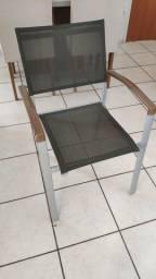 Cadeira para area externa NOVA