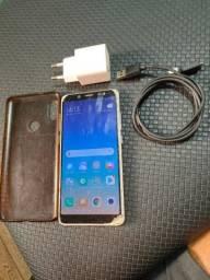 Título do anúncio: Xiaomi Redmi note 5 pro 4/64 (Leia)