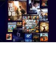 Jogos Variados PS3