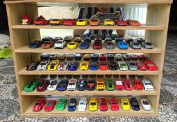 Coleção Rara Carrinhos Hot Wheels