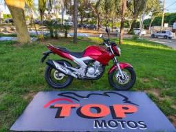 Yamaha Fazer YS 250 - 2012 - Revisada e com Garantia!!