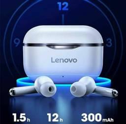 Fone bluetooth Lenovo LP1