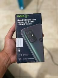 Título do anúncio: Motorola moto g30 zero