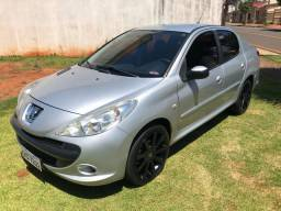 Peugeot 207 1.4 XRS passion completo