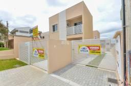 Casa de condomínio à venda com 3 dormitórios em Bairro alto, Curitiba cod:929317