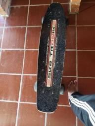 Skate elétrico W600 Wi-Fi top dropbord em boas condições vendo ou troco.