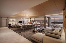 Título do anúncio: Res. Experience Plaenge - Apartamento com 4 dormitórios à venda, 320 m² - R. Dep. Heitor A