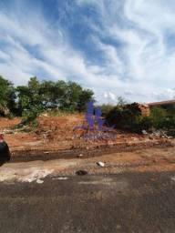 Terreno à venda, 300 m² por R$ 60.000,00 - Jardim Mendonça - Bauru/SP