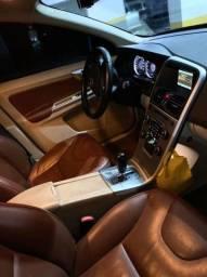 Volvo XC60 com Banco de Couro Personalizado
