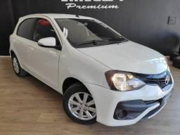 Título do anúncio: Toyota ETIOS HB XPLUS AT _4P_ 2020