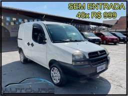 Fiat Doblo Cargo 1.8 Flex