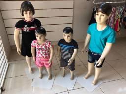 Loja infantil