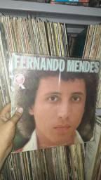 Lps Fernando Mendes R$ 10 cada