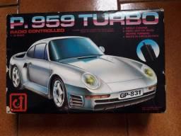 Carrinho Porsche antigo