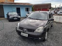 (Vendo na promissória) Clio 1.0 2006