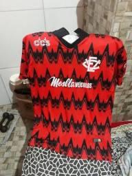 Camisa retrô Vitória 1993