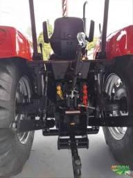 Trator Mahindra 4x4 ano 20