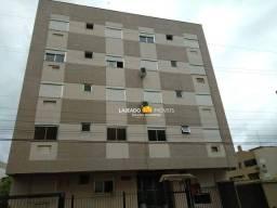 Apartamento com 1 dormitório para alugar, 30 m² por R$ 635,00 - Centro - Lajeado/RS