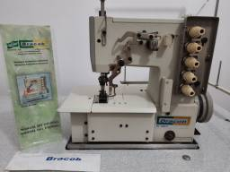 Máquina Industrial Galoneira colatete Bracob Bc 4000-5